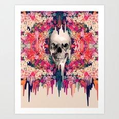 Seeing Color Art Print