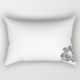 Opening Rectangular Pillow