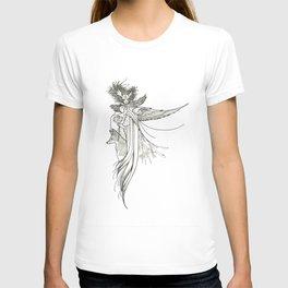 Major Arcana 00 The Fool T-shirt