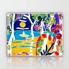 An Aussie kinda of a Day!        by Kay Lipton Laptop & iPad Skin