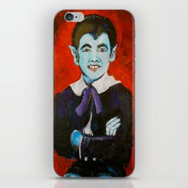 The Munsters Eddie Munster iPhone Skin