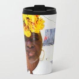 Smoking #3 - Caribbean Serie Travel Mug