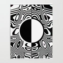 Zen Mode Activation Poster