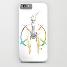 Almighty God (Multitype) Slim Case iPhone 6s