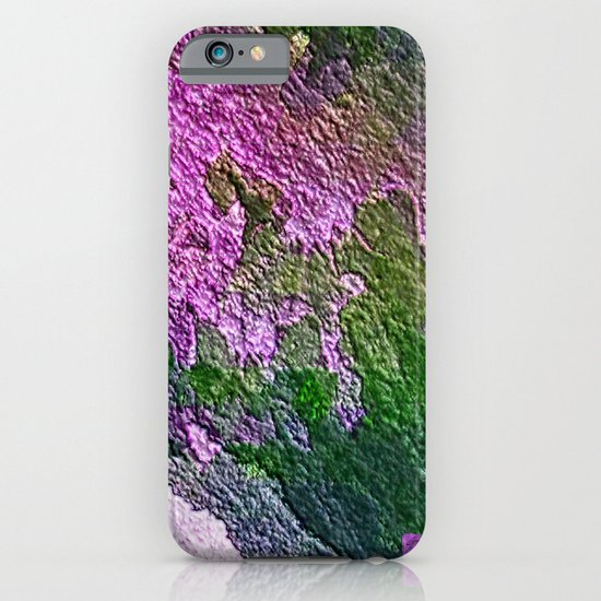 Cherry Orchard iPhone & iPod Case