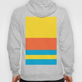 Colours of Bart Hoody