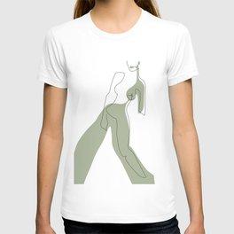 Go Oversized T-shirt