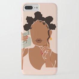 Mo' Money, No Problems iPhone Case