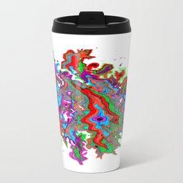Dimension  Enhancer  Travel Mug