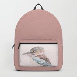 Kookaburra Cuteness Backpack