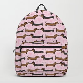 Doxie Love Backpack