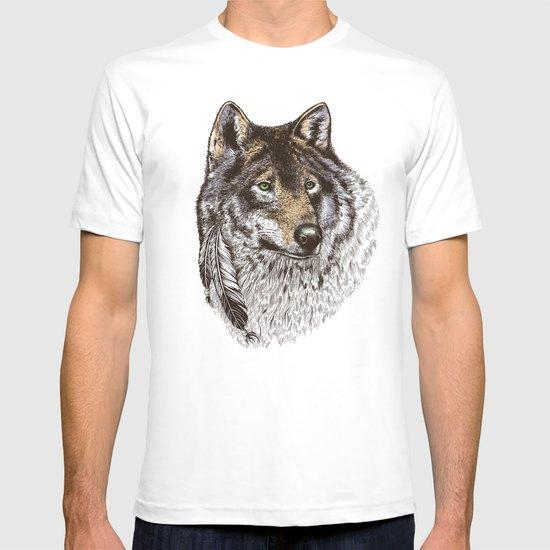 Wolfen T-shirt