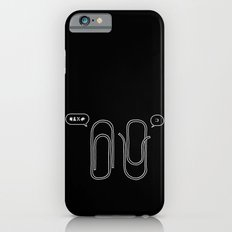 It's a matter of Perspective  iPhone 6s Slim Case