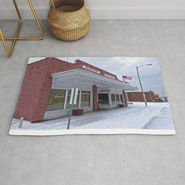 City Hall - Ironton, Missouri Rug