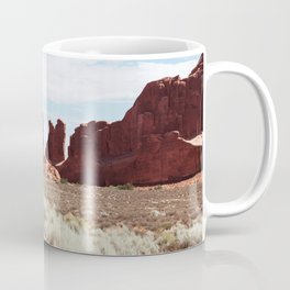 Yellow Van Road Trip  Coffee Mug