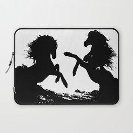 Wild horses 1 Laptop Sleeve