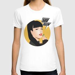 LILY ALLEN T-shirt