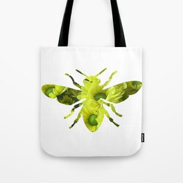 bee_dream_03 Tote Bag
