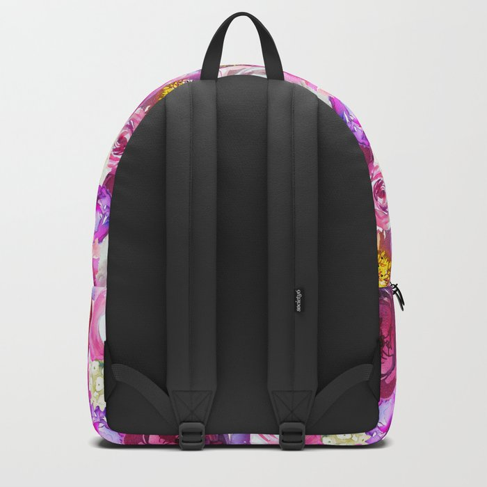 Spring is in the air #45 Backpack
