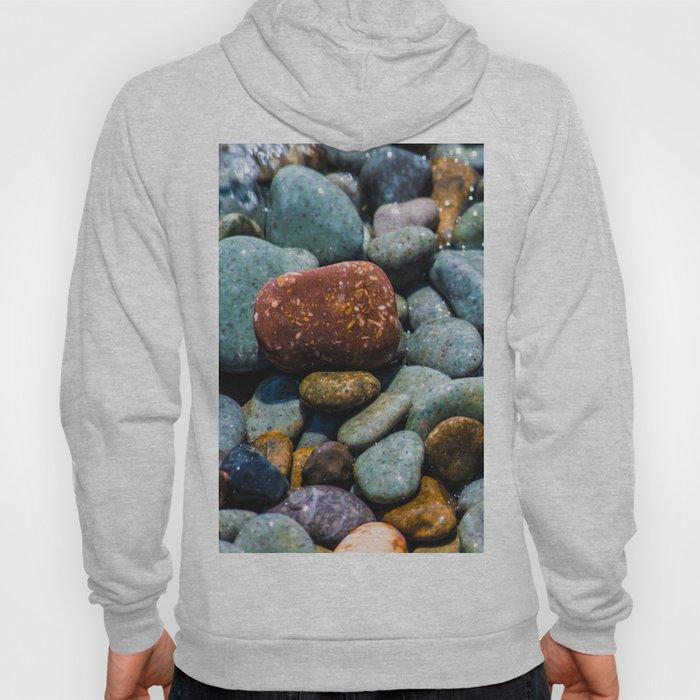 Pebble beach 3 Hoody