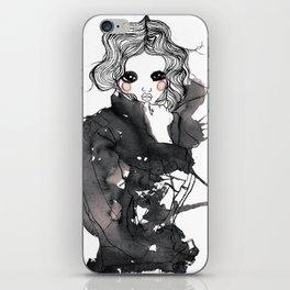 My Muse iPhone Skin
