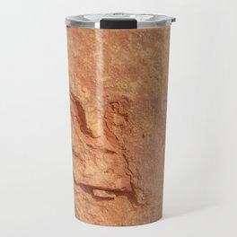 I Existed Once Travel Mug