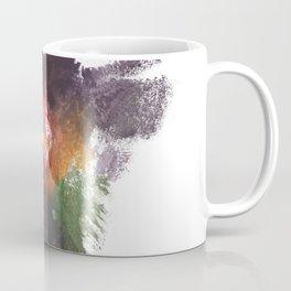 Devon's Vulva Print No.1 Coffee Mug