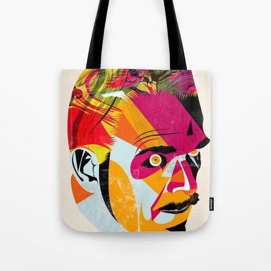 head_131112 Tote Bag