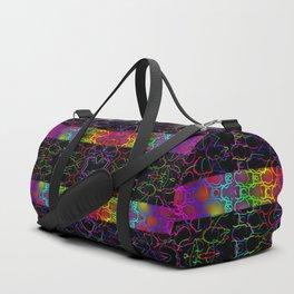 Colorandblack serie 53 Duffle Bag