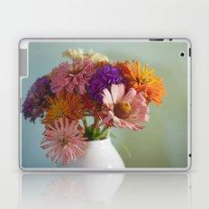 Asters Laptop & iPad Skin