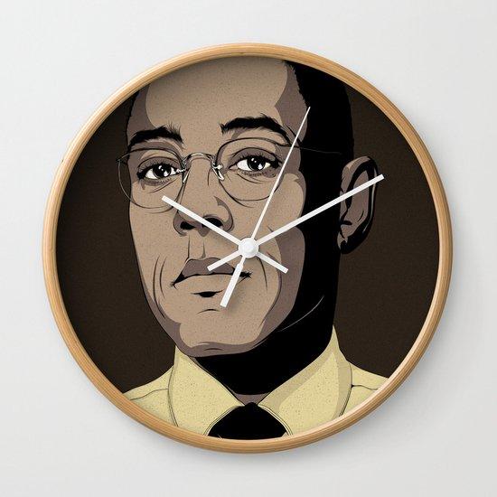 G.F. Wall Clock