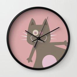 Cattisha Wall Clock