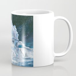 ICE NYMPH Coffee Mug