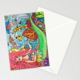 Mercats Stationery Cards