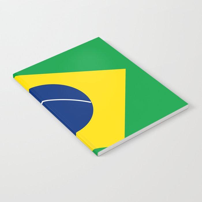 5bed0996318 Team Brazil  brasil  selecao  bresil  brazil  russia  football  worldcup   soccer  fan  worldcup2018 Notebook by irikirova