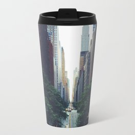 Morning in the Empire Travel Mug