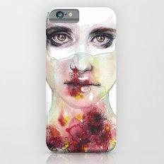 keeping inside this wild flowering Slim Case iPhone 6