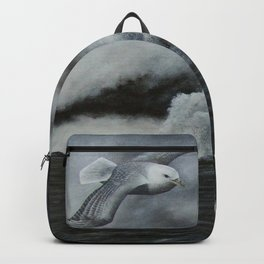THE SINKING Backpack