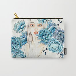 Nessa Carry-All Pouch