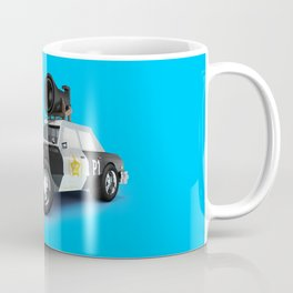 Blues bros Coffee Mug