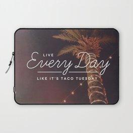 Taco Tuesday Laptop Sleeve