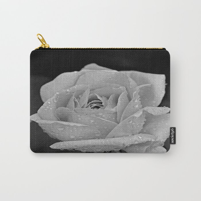 Romantic Engagement Carry-All Pouch