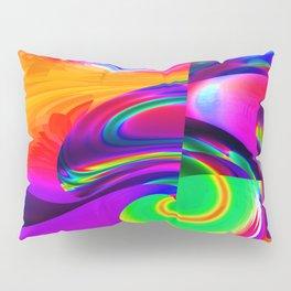 Strummm ! Pillow Sham