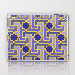 Moroccan pattern Laptop & iPad Skin