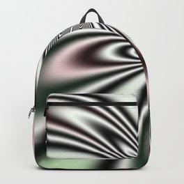 Dizzying Flower Backpack