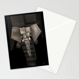 Elephant² Stationery Cards