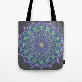 Southern Belle Mandala Tote Bag