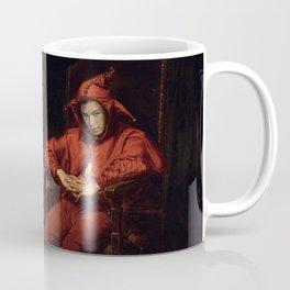 T.O.P The Jester Coffee Mug