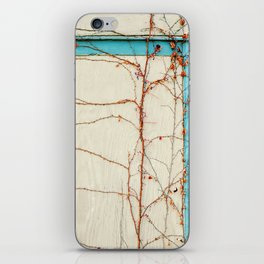 Chicago Vine iPhone Skin