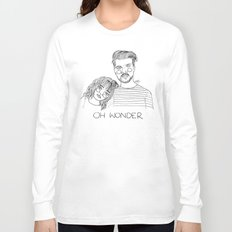 Oh Wonder Long Sleeve T-shirt
